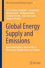 Téléchargez le livre :  Global Energy Supply and Emissions