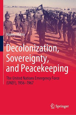 Téléchargez le livre :  Decolonization, Sovereignty, and Peacekeeping