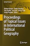 Télécharger le livre :  Proceedings of Topical Issues in International Political Geography