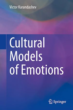 Téléchargez le livre :  Cultural Models of Emotions
