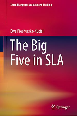 Téléchargez le livre :  The Big Five in SLA