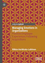 Téléchargez le livre :  Managing Emotions in Organizations