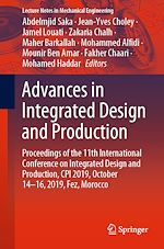 Download this eBook Advances in Integrated Design and Production