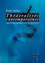 Download this eBook Théâtralités contemporaines