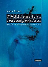Téléchargez le livre :  Théâtralités contemporaines