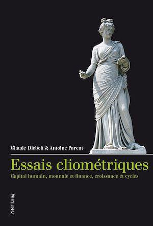 Téléchargez le livre :  Essais cliométriques