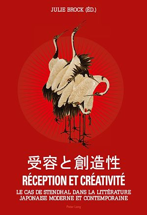 Téléchargez le livre :  Réception et Créativité