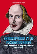 Téléchargez le livre :  Shakespeare et la postmodernité