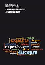 Download this eBook Discours d'experts et d'expertise