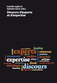 Téléchargez le livre :  Discours d'experts et d'expertise