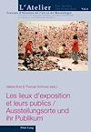 Télécharger le livre :  Les lieux d'exposition et leurs publics / Ausstellungsorte und ihr Publikum
