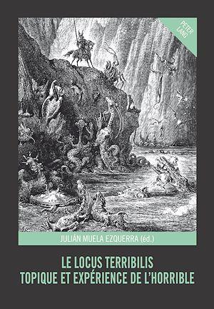 Téléchargez le livre :  Le Locus Terribilis