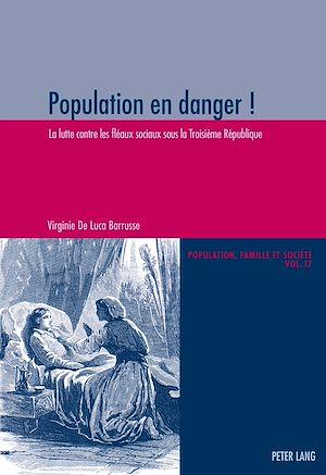 Téléchargez le livre :  Population en danger !
