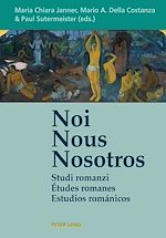 Download this eBook Noi – Nous – Nosotros