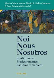 Téléchargez le livre :  Noi – Nous – Nosotros