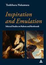 Téléchargez le livre :  Inspiration and Emulation
