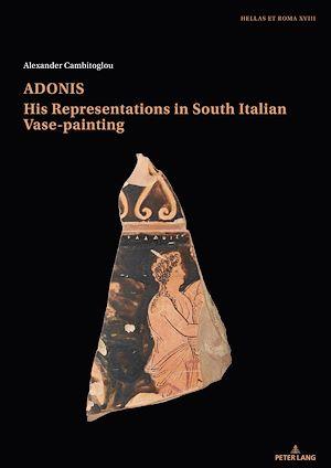 Téléchargez le livre :  Adonis, his representations in South Italian Vase-painting