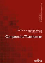 Téléchargez le livre :  Comprendre/Transformer