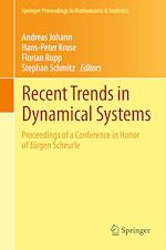 Download this eBook Recent Trends in Dynamical Systems