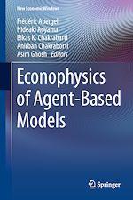 Téléchargez le livre :  Econophysics of Agent-Based Models
