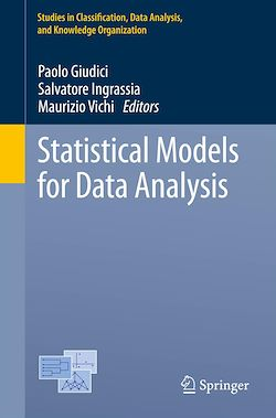 Statistical Models for Data Analysis