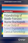 Download this eBook Palaeobiology of Middle Paleozoic Marine Brachiopods