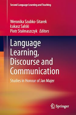 Language Learning, Discourse and Communication