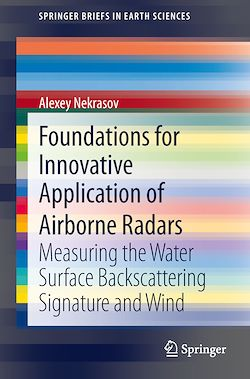 Foundations for Innovative Application of Airborne Radars