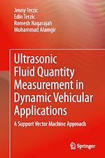 Download this eBook Ultrasonic Fluid Quantity Measurement in Dynamic Vehicular Applications