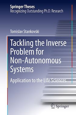 Tackling the Inverse Problem for Non-Autonomous Systems