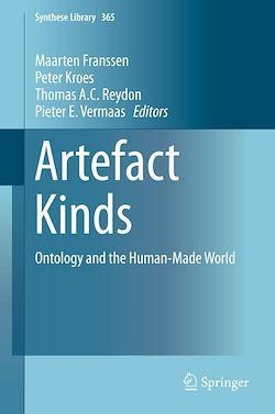 Artefact Kinds