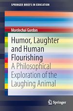 Download this eBook Humor, Laughter and Human Flourishing