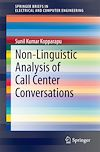 Download this eBook Non-Linguistic Analysis of Call Center Conversations