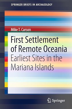 First Settlement of Remote Oceania