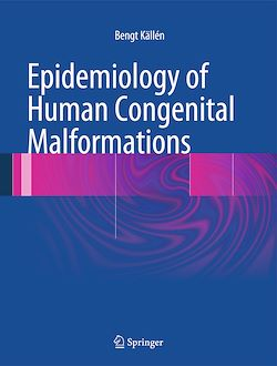 Epidemiology of Human Congenital Malformations