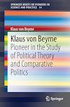 Download this eBook Klaus von Beyme