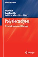 Download this eBook Polyelectrolytes