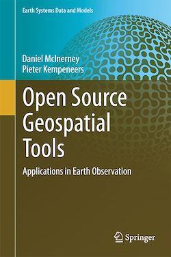 Open Source Geospatial Tools