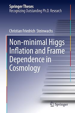 Non-minimal Higgs Inflation and Frame Dependence in Cosmology