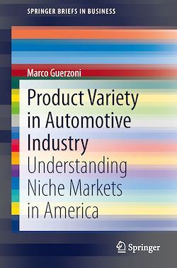 Product Variety in Automotive Industry