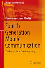 Download this eBook Fourth Generation Mobile Communication