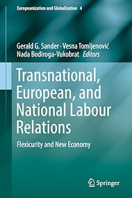 Download the eBook: Transnational, European, and National Labour Relations
