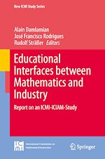 Download this eBook Educational Interfaces between Mathematics and Industry