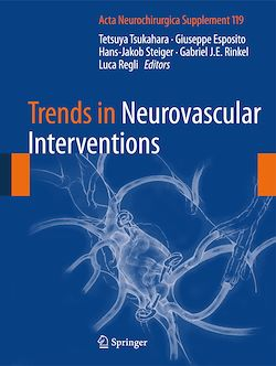 Trends in Neurovascular Interventions