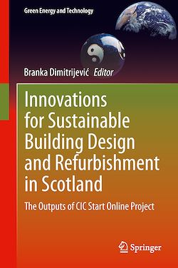 Innovations for Sustainable Building Design and Refurbishment in Scotland