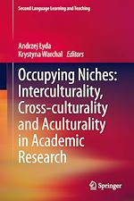 Download this eBook Occupying Niches: Interculturality, Cross-culturality and Aculturality in Academic Research