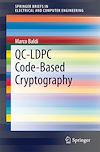 Download this eBook QC-LDPC Code-Based Cryptography