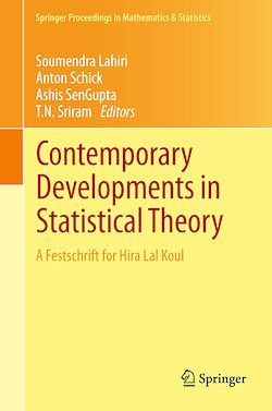 Contemporary Developments in Statistical Theory