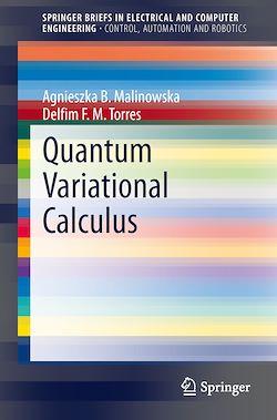 Quantum Variational Calculus
