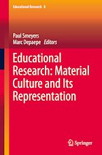 Download this eBook Educational Research: Material Culture and Its Representation